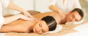 We offer Couples Massage